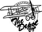 depot cafe logo